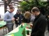 Microgolf Turnier im London Pub