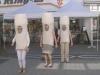 Drei Tanzende Spargel
