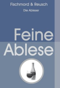 Feine Ablese Buch Front